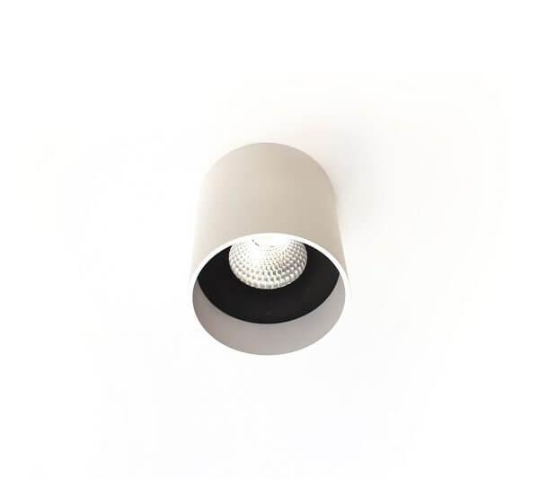 צילינדר צמוד תקרה מוגן מים