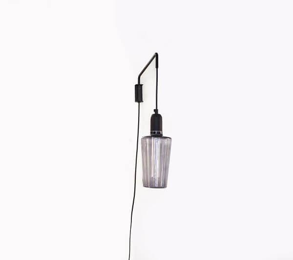 מנורת זרוע- פלורי קיר