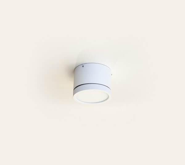 טוויסט צילינדר צמוד תקרה – מתכוונן