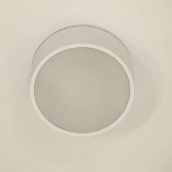 אלסי צילינדר צמוד תקרה – מוגן מים
