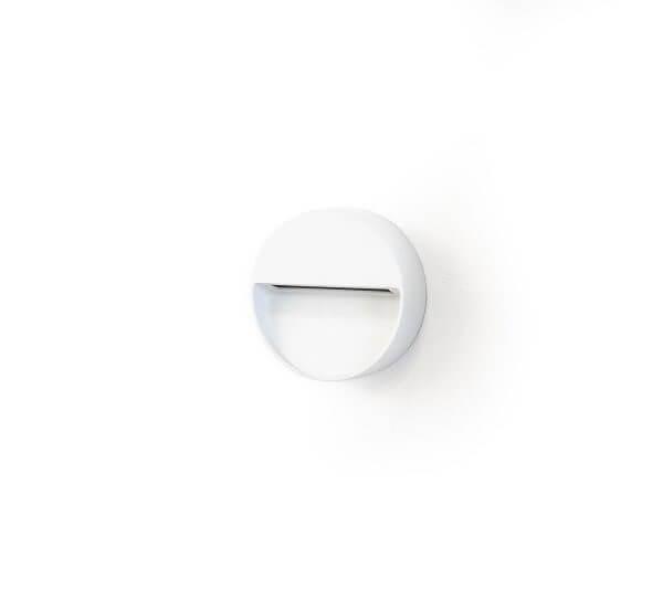 מנורת קיר עיגול