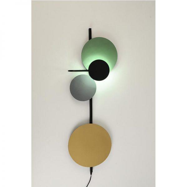 מנורת קיר Leonardo