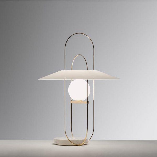 מנורת שולחן Atletico