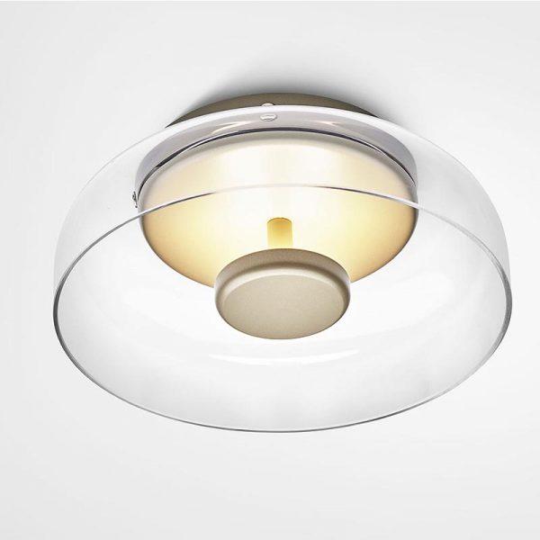 מנורת קיר זהבזהבGlassware