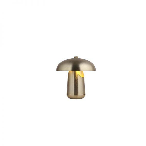 מנורת שולחן MUSHROOM M