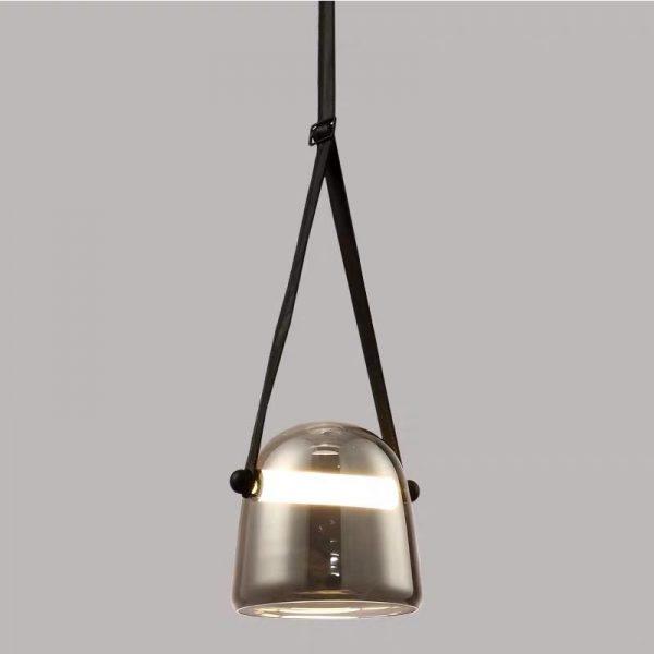 מנורת תליה  שחורScotland