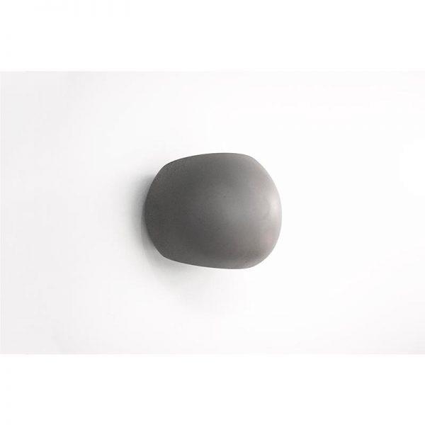 צמוד קיר בטון כדור אפ-דאון