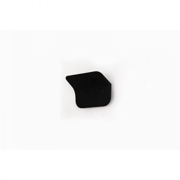 קיר אפ לייט שחור
