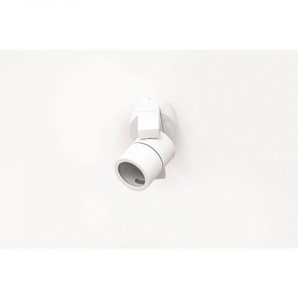 קיר אנודייז גליל מתכוונן מוגן מים