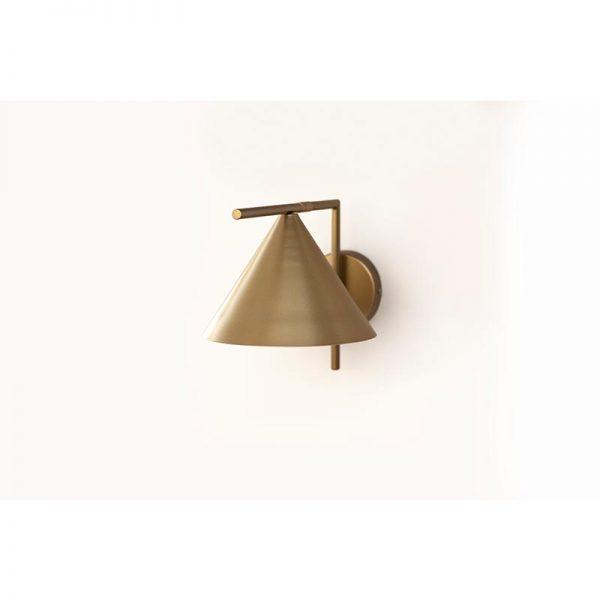 מנורת קיר E14 GOLD