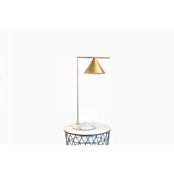 מנורת שולחן BLACKGOLD