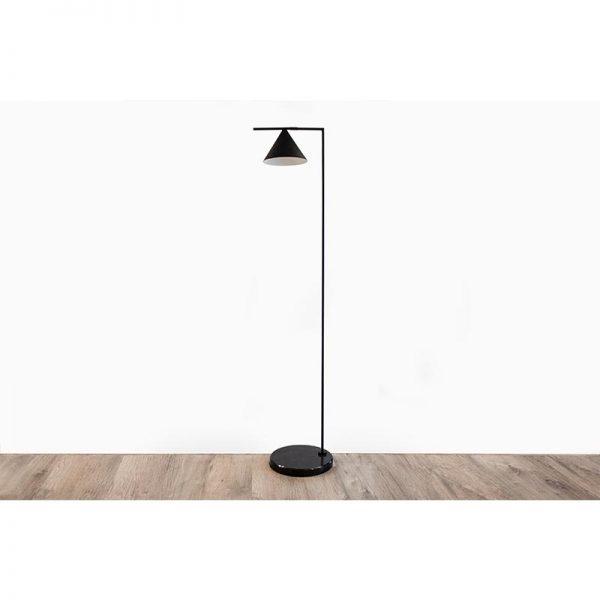 מנורת עמידה BLACKGOLD